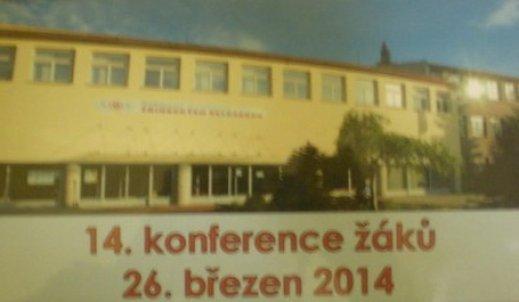 14 Konference Żaku w Trincu w Czechach
